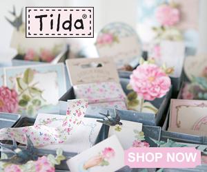 Shop Tilda at Shabby Art Boutique