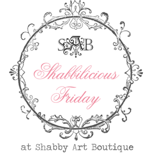Shabbilicious Friday… inspiring link party
