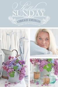 Shabbilicious Sunday with Vibeke Design