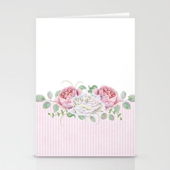 Peonies & Roses collection now available in my Shabby Art Boutique Society 6 store. https://society6.com/shabbyartboutique