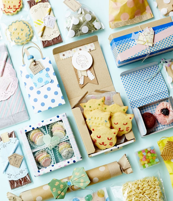 Shabby Art Boutique book review - Care Packages by Michelle Mackintosh