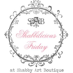 Shabbilicious Friday Link Party #236
