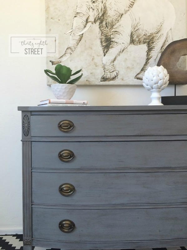 How To Get A Restoration Hardware Finish On Furniture 1211 (1)