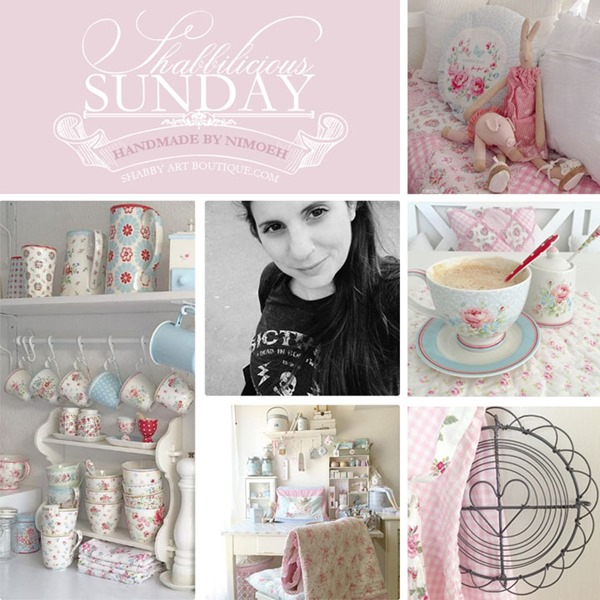Shabbilicious Sunday Olivia Nimoeh FB