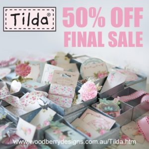 The last Tilda SALE – 50% OFF