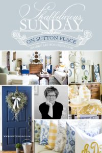 Shabbilicious Sunday – On Sutton Place
