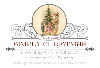 7th Annual Simply Christmas