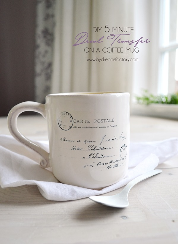 DIY-5-minute-decal-transfer-on-a-coffee-mug-2