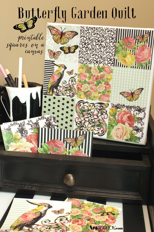 Butterfly-Garden-printable-quilt-squares-1