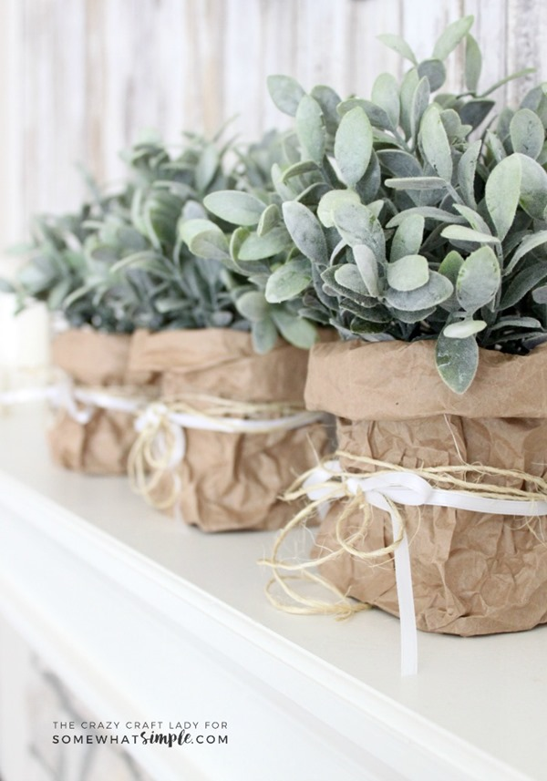 Simple-DIY-Paper-Bag-Planter-for-Spring-4