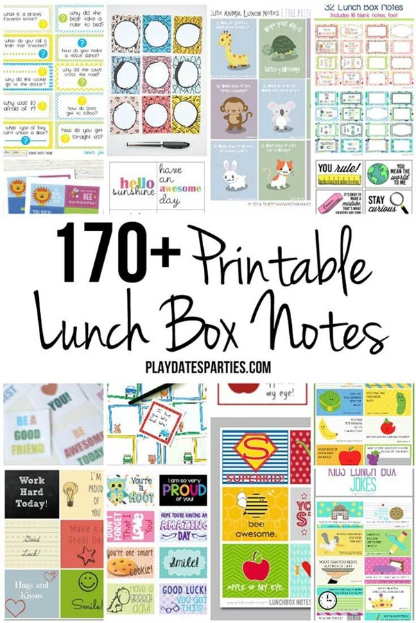 Printable-Lunch-Box-Notes-P2