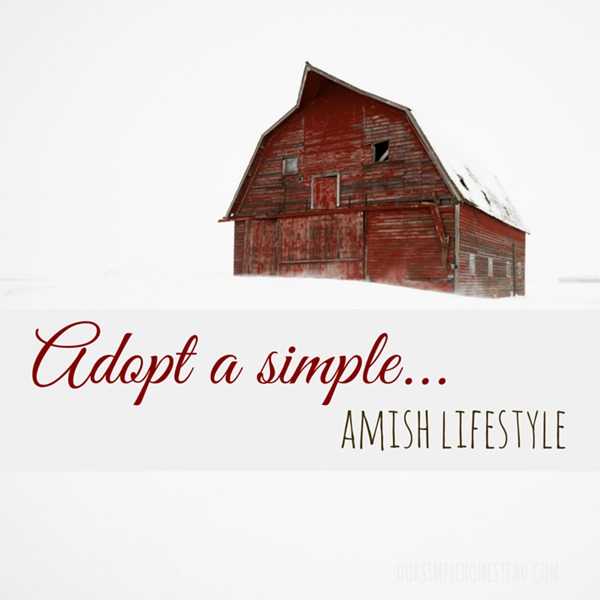 adopt-a-simple-amish-lifestyle