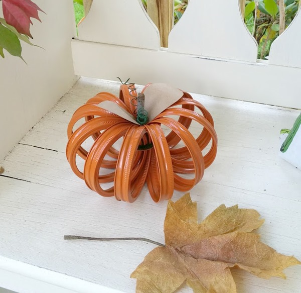 canning jar ring pumpkin6