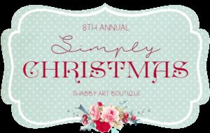 Simply Christmas – 2017 Vintage Christmas Planner