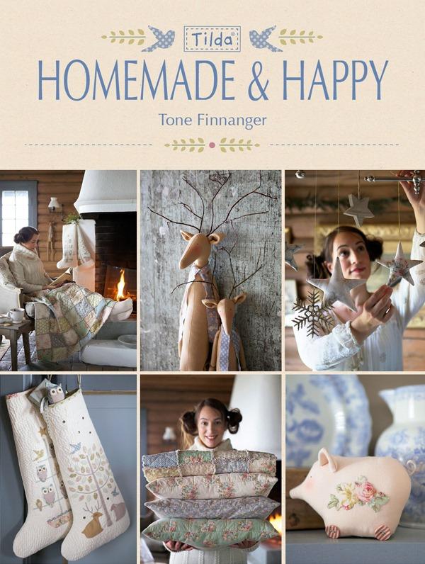 Homemade-Happy