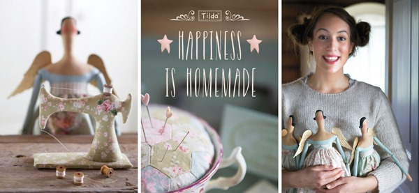 Shabby Art Boutique - Tilda products