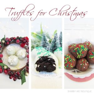 Handmade Truffles That Will Delight Everyone