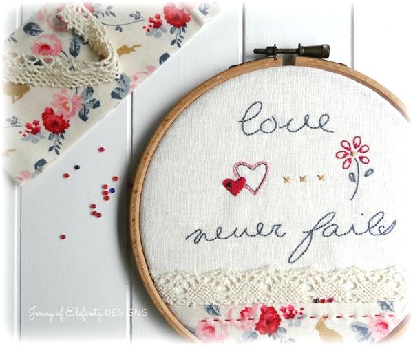 ELEFANTZ love never fails 6