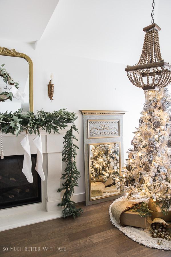 french-vintage-christmas-tree-mantel-stockings-2