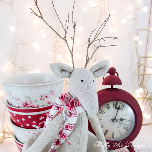 Gorgeous Christmas Greengate and Tilda at Shabby Art Boutique