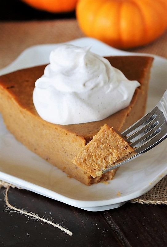 Impossible-Pumpkin-Pie-Slice-Photo 1