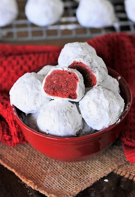 Red-Velvet-Snowball-Cookies-Image 2