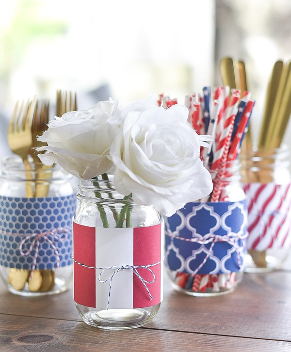 Red-White-Blue-Mason-Jar-Scrapbook-Paper-Decorated-20-of-20