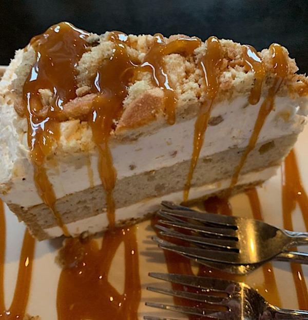 Banana-Bread-Cheesecake